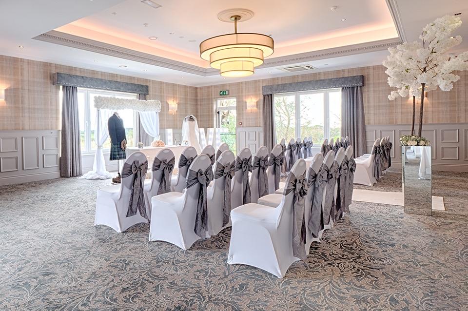 Coronavirus Wedding Discount