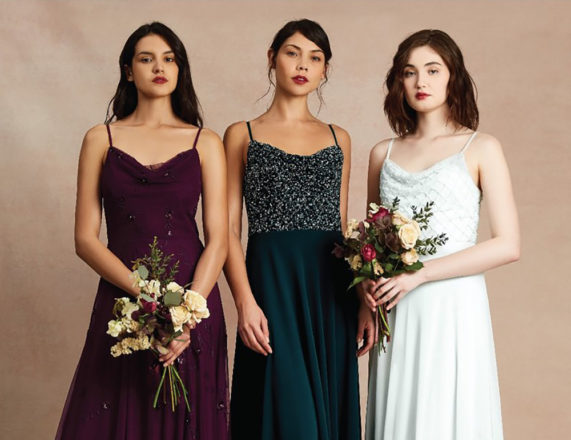 Featured Image for You'll love Motee Maids' mix-and-match bridesmaid dresses