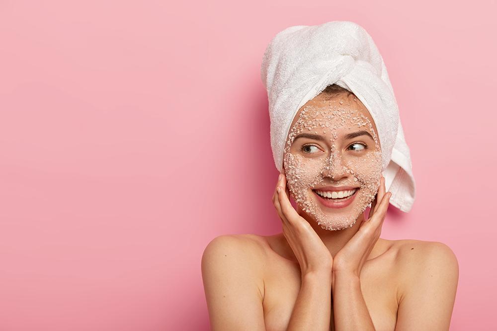 Bridal Skincare Advice