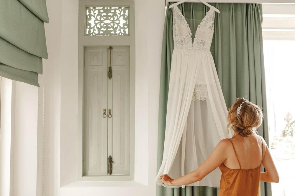 Mirka Bridal Couture Wedding Dress