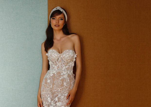 Featured Image for We're in love with the new 2021 Berta Privee collection