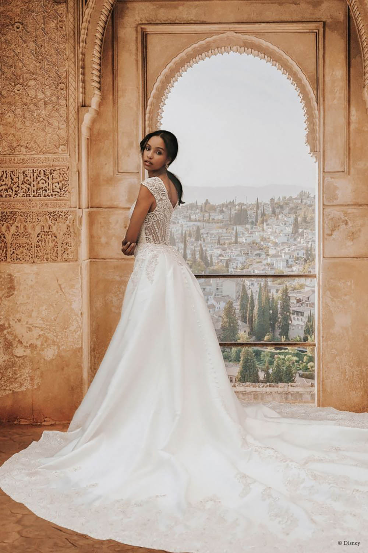 Allure Bridals Disney Wedding Dress