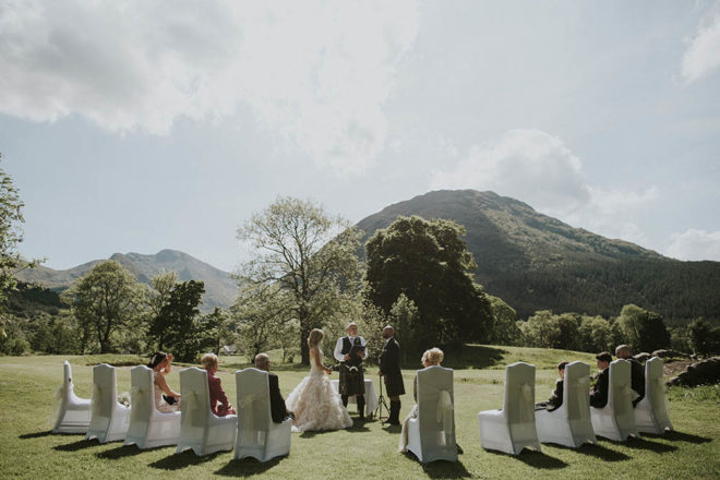 Featured Image for Coronavirus: The Scottish Government has published new wedding guidelines