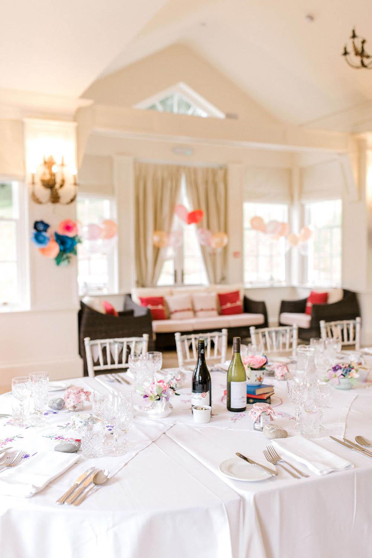 Glentruim Estate Wedding