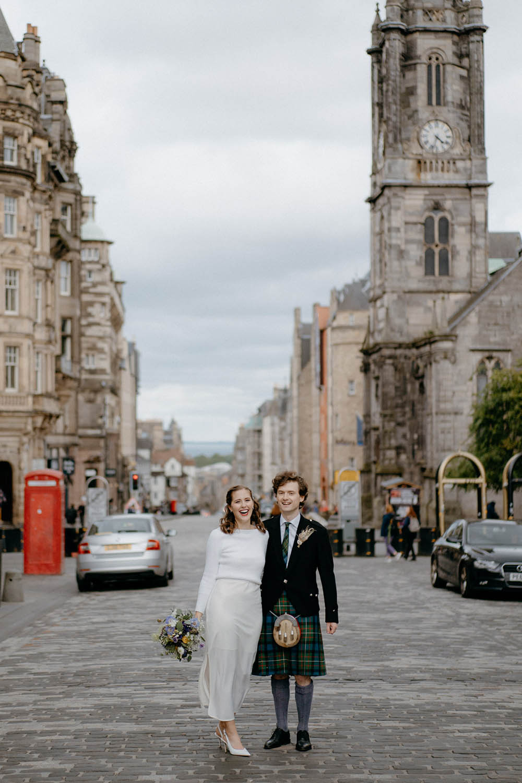Edinburgh Elopement