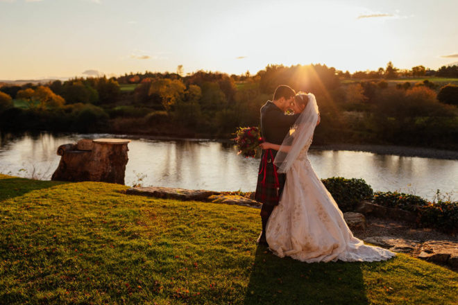 Featured Image for Key workers: Here's how you could win a Wee Wild Wedding