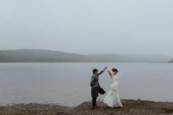 Featured Image for Coronavirus Phase Three: what it means for weddings in Scotland