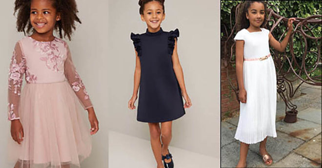 Featured Image for Chi Chi London's new kids range is perfect for flower girls