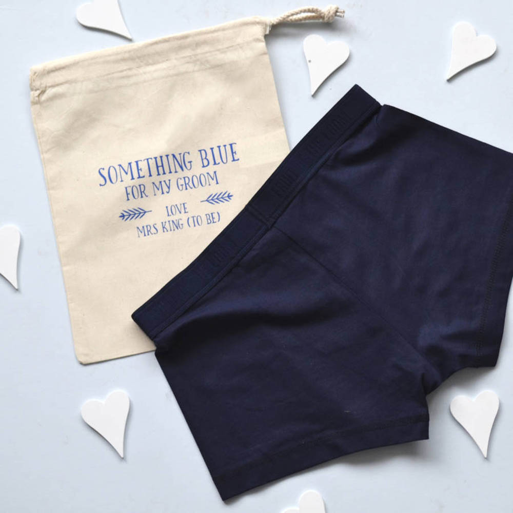 wedding boxer shorts underwear
