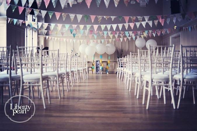 LIBERTY PEARL PHOTOGRAPHY - SUMMERHALL WEDDING