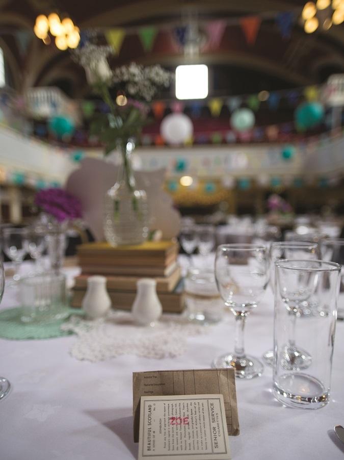 11 of the best wedding venues in edinburgh 2016 scottish wedding portobello town hall vivvi photography solutioingenieria Gallery