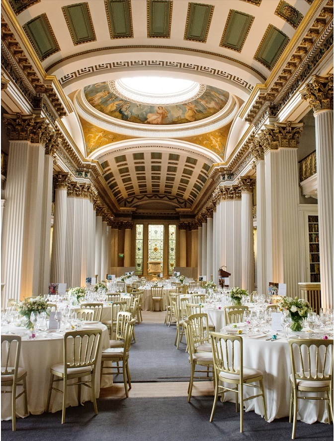 11 of the best wedding venues in edinburgh 2016 scottish wedding signet library julie tinton photography solutioingenieria Choice Image