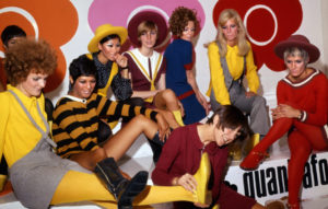 V&A Dundee upcoming Mary Quant exhibition will feature 'PVC rainwear' and 'jute miniskirt'