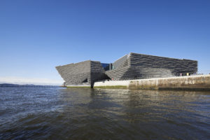 V&A Dundee nominated for European Museum of the Year award