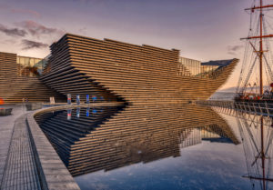 V&A boosts Dundee economy by £21 million since 2018 opening