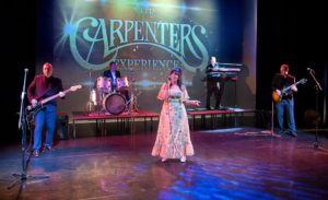 SPONSORED: The Carpenters Experience heads to the Whitehall Theatre for one night only