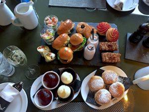 Malmaison: Delightful stop for tea and gin lovers alike