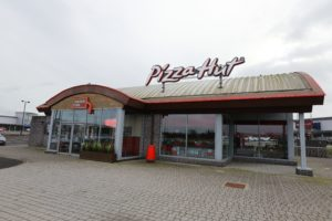 Food review: 'Picky vegan' kept happy by more choice at Kingsway's Pizza Hut