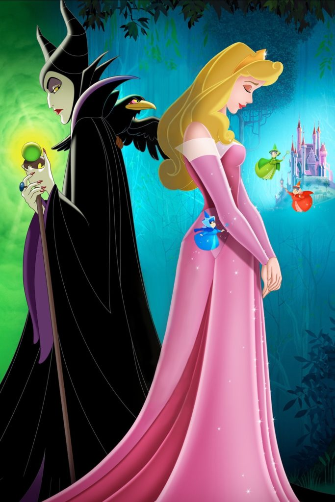 Disney Princess Star signs