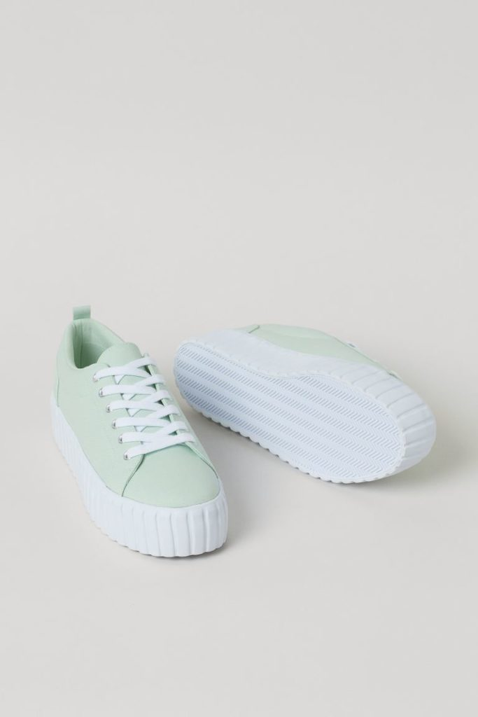 Cute trainers for teens