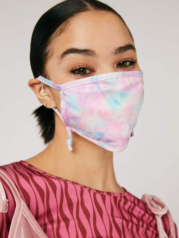 Cute Face Coverings For Teens