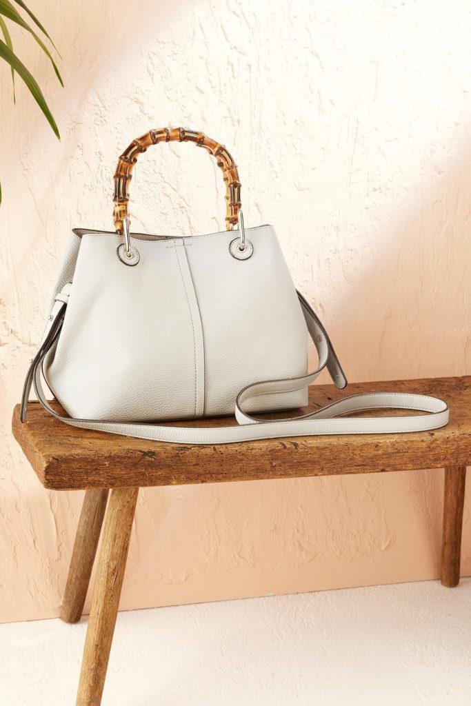tote bag, neutral fashion