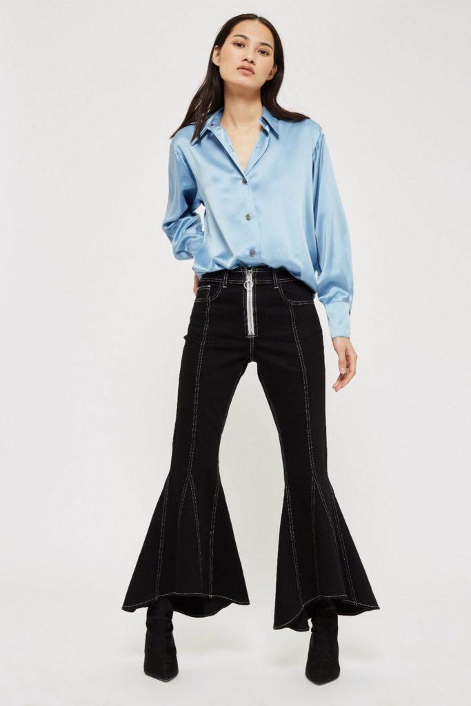denim trend jeans fashion
