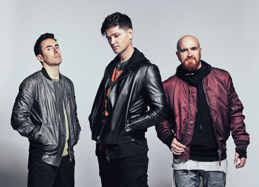 The Script are back on the road and coming to Aberdeen