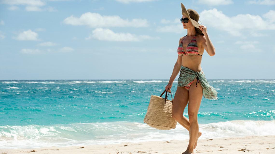 beach bag, summer bag