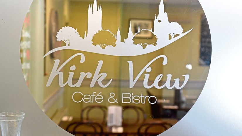 Kirk View Cafe