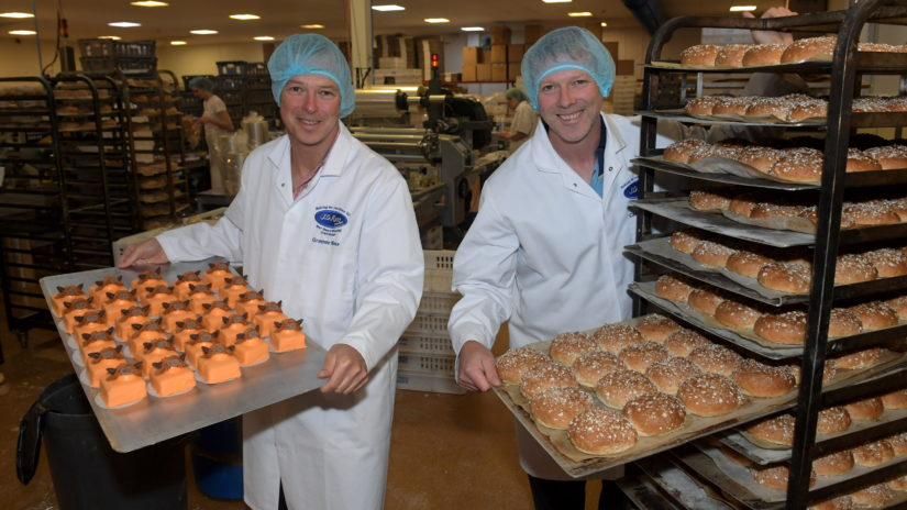 JG Bakery