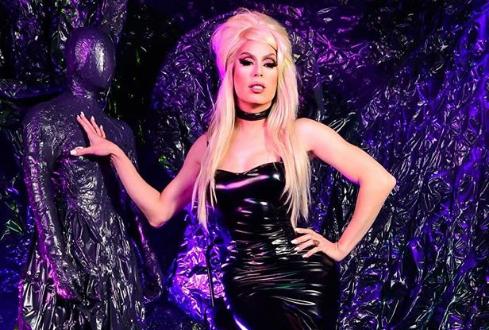 alaska drag queen