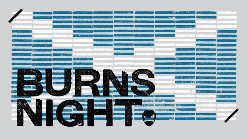 brewdog burns night