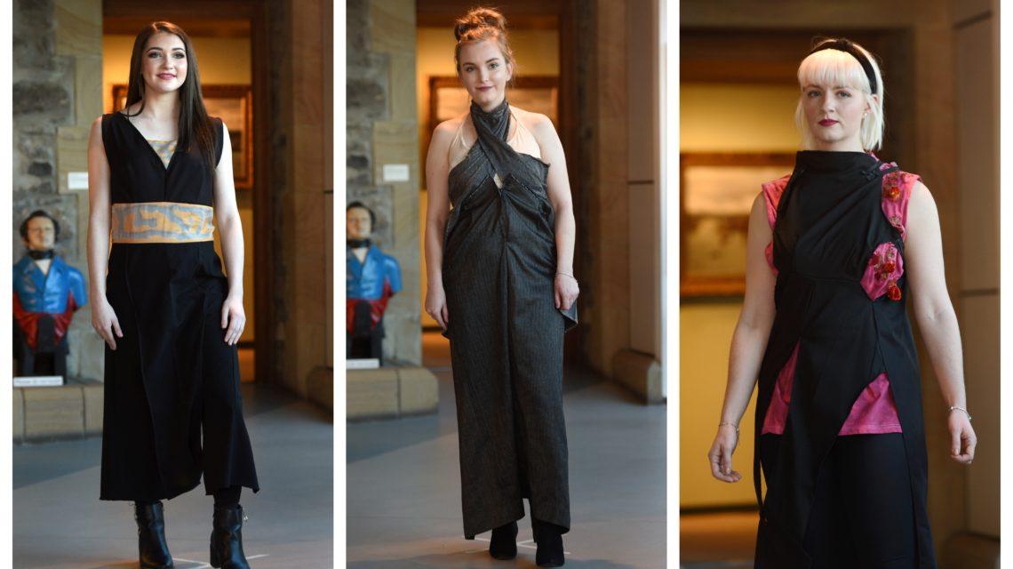 nescol fashion show