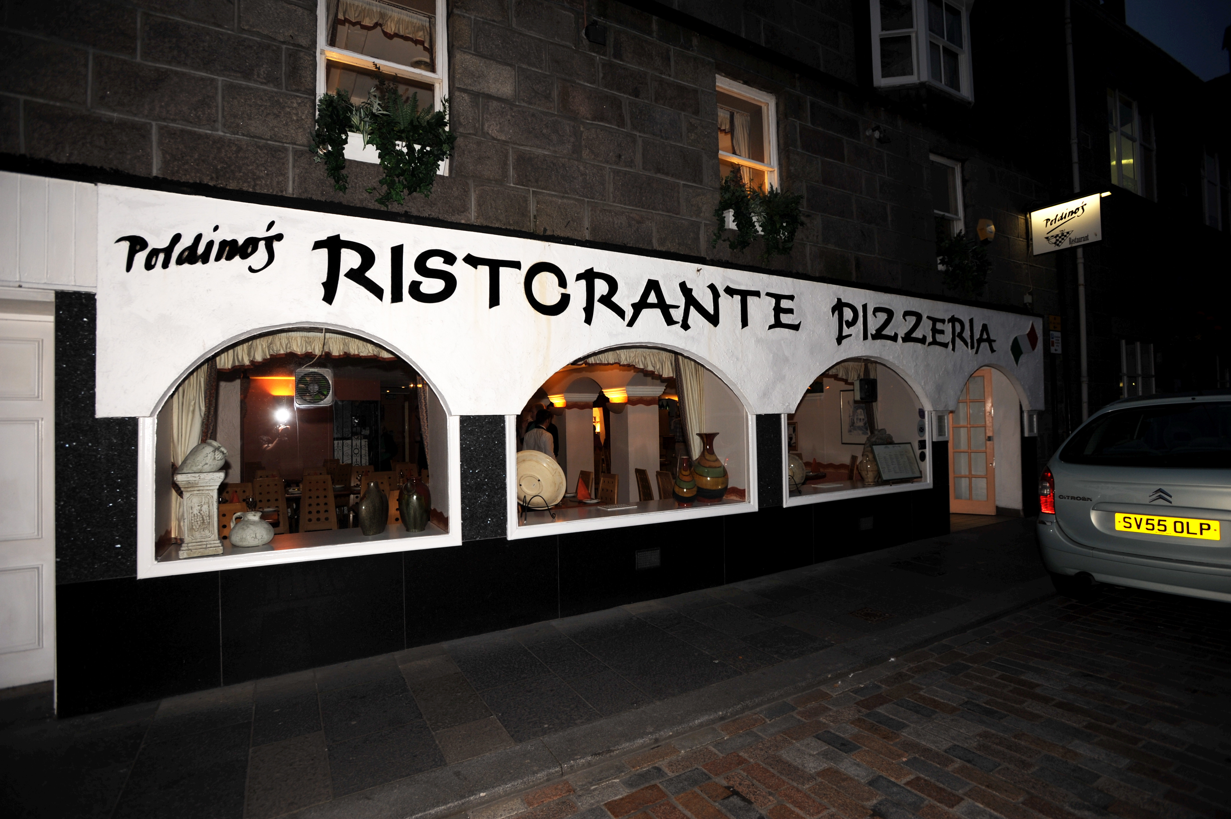 national pizza week