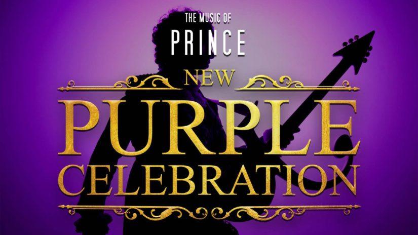 prince celebration