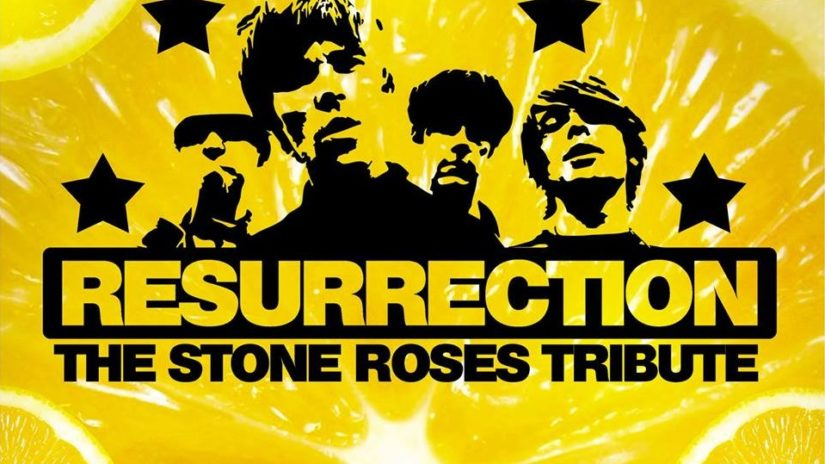 stone roses tribute band