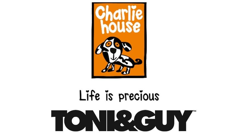 toni guy charlie house