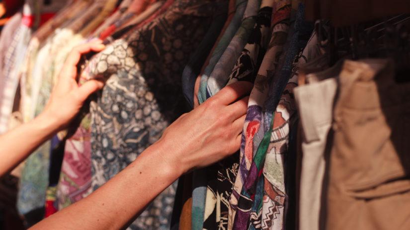 vintage fashion kilo sale