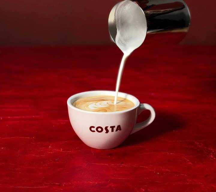 Aberdeen Costa To Close For Refurbishment