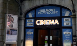 Initiative launched to support local cinema