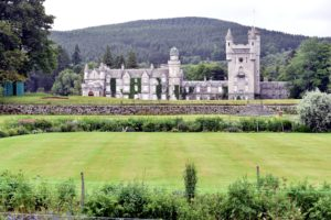 Visit this Aberdeenshire castle… virtually from your home