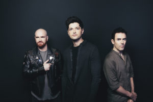 WIN: Tickets to see The Script at Aberdeen's P&J Live