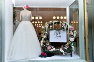 Aberdeen bridal boutique offers virtual appointments to help brides
