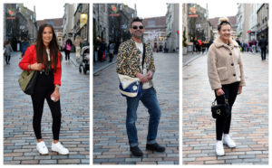 Your Style: Fashion on the streets of Aberdeen