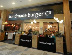 Aberdeen burger restaurant closes its doors