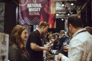 National Whisky Festival to return to Aberdeen
