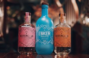 Esker Spirits Gin Tasting to take place in Aberdeen