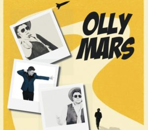 Aberdeen hotel to host Olly Murs & Bruno Mars Tribute Night