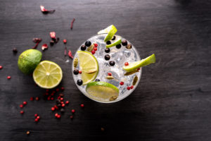 Aberdeen bar to host Sipsmith gin dinner